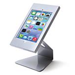 """Supporto da banco per tablet 10"""" silver"""