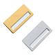 Badge portanome mm 60x30 con spilla